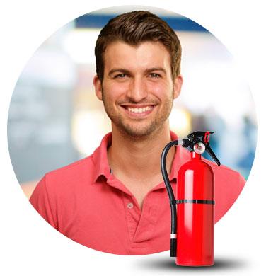 Satisfación Cliente | Extintores Souper