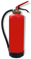 Extintores Souper