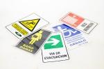 Accesorios | Stickers de seguridad