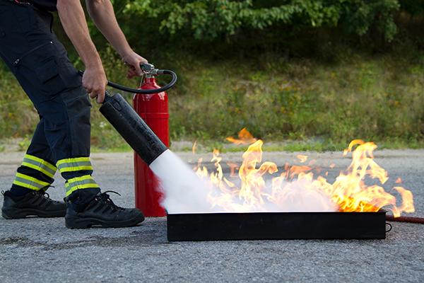 Extintores Souper - Quiénes somos